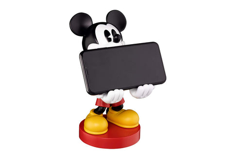Cable Guys Mickey Mouse Collectable Device Holder