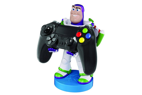 Cable Guys Buzz Lightyear Collectable Device Holder