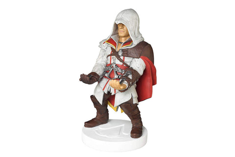 Cable Guys Ezio Auditore Collectable Device Holder