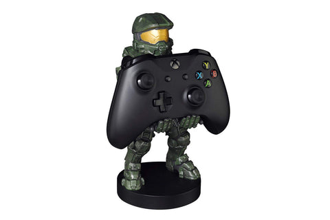 Cable Guys Master Chief Collectable Device Holder