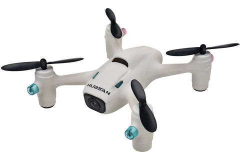 Hubsan X4C+ Mini Drone with 720p HD Camera