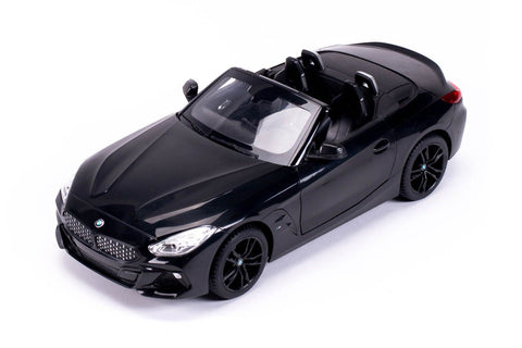 Rastar 1/14 BMW Z4 Black