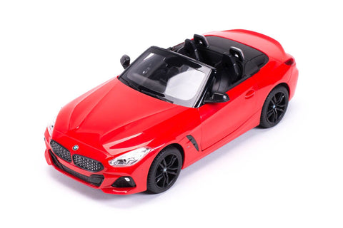 Rastar 1/14 BMW Z4 Red