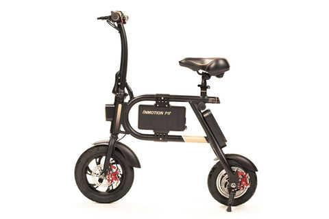 InMotion P1F Mini Electric Transporter