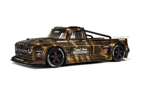 Arrma Infraction 6S BLX 1/7 RTR - Bronze Camo