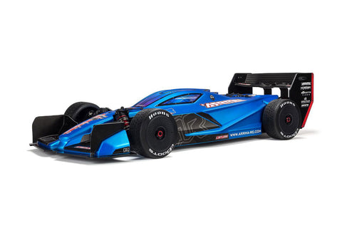 Arrma Limitless Speed Bash 1/7 All-Road Kit - Blue
