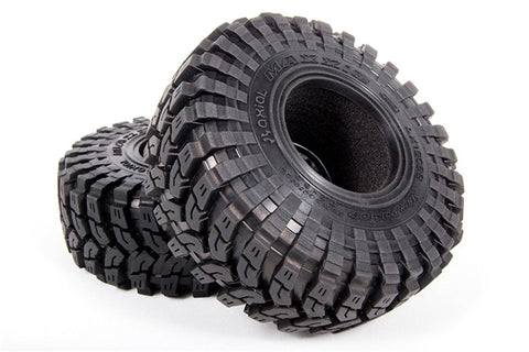 Axial 2.2 Maxxis Trepador Tyres R35 Compound 2pcs