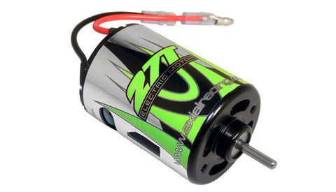 Axial Racing 27T Brushed Motor