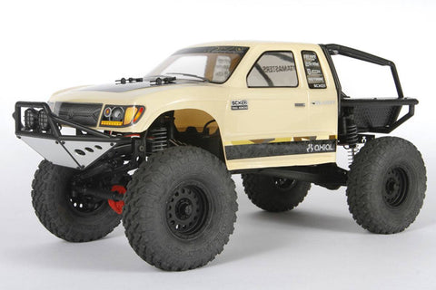 Axial SCX10 II Honcho 1/10th 4WD RTR Rock Crawler