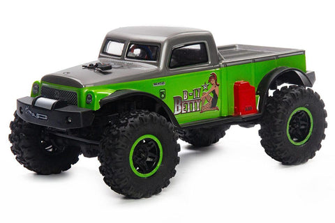 Axial SCX24 B-17 Betty Limited Edition 4WD