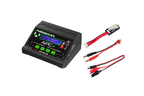 Absima APC-1 LiPo Battery Charger
