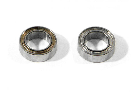HPI Racing Ball Bearing 5mm x 8mm x 2.5mm Ball Bearing 2pcs
