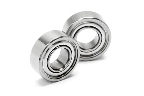 HPI Racing Ball Bearing 5 x 11 x 4mm ZZ 2 pcs