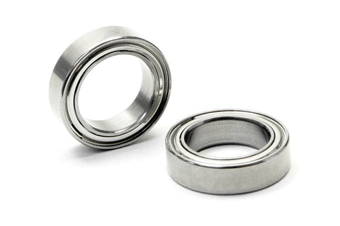 HPI Racing Ball Bearing 10mm x 15mm x 4mm Ball Bearing 2pcs