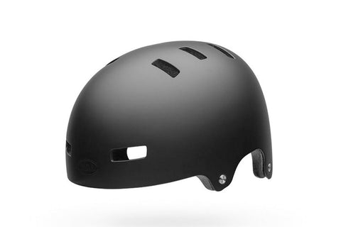 Bell Local 2019 Helmet Black - Medium