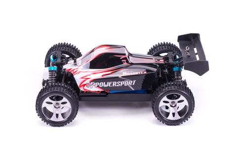 RCG Racing 1/18 Buggy RTR Red