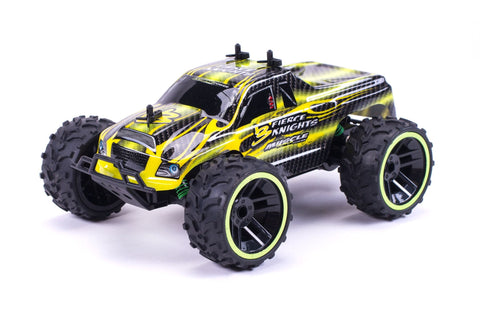 RCG Racing 1/16 2WD Monster Truck RTR