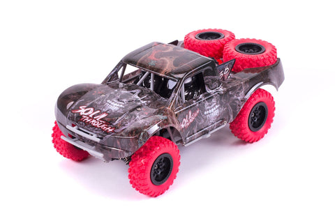 RCG Racing 1/20 Short Course Truck Black