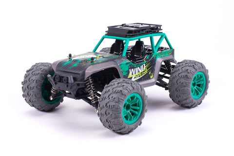 RCG Racing Wind Speed 1/14 Buggy RTR Green