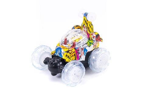 RCG Racing RC Stunt Car