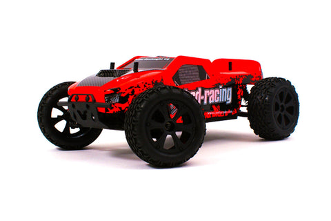 BSD Racing Prime Onslaught V2 Brushed Truck