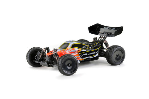 Absima AB2.4BL 4WD Brushless Buggy RTR