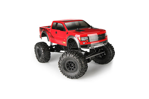 HPI Racing Crawler King Ford SV Raptor
