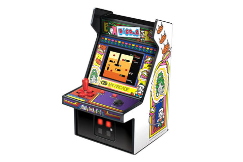 "My Arcade Dig Dug Retro 6"" Mini Arcade"
