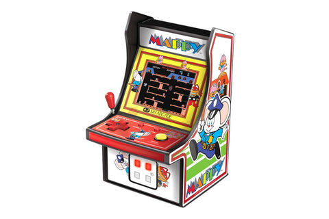 "My Arcade Mappy Retro 6"" Mini Arcade"