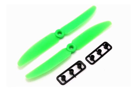 Emax 5040 Propeller (Set of 4 Props) Green