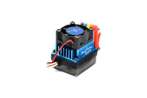 Etronix Photon 60A Splashproof Brushless ESC