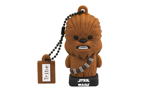 Tribe Chewbacca USB Stick 16GB