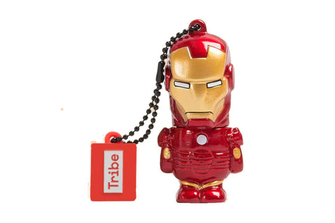 Tribe Iron Man USB Stick 16GB
