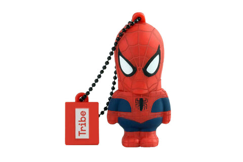 Tribe Spiderman USB Stick 16GB