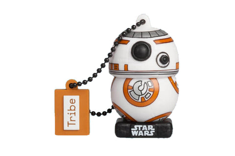 Tribe BB-8 TLJ USB Stick 16GB