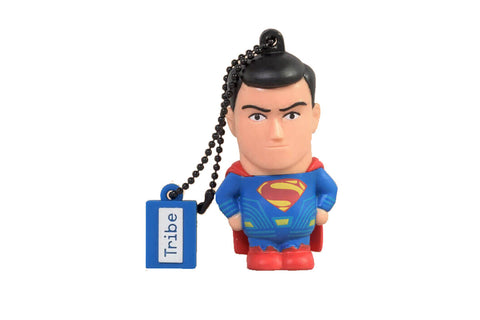 Tribe Superman USB Stick 16GB