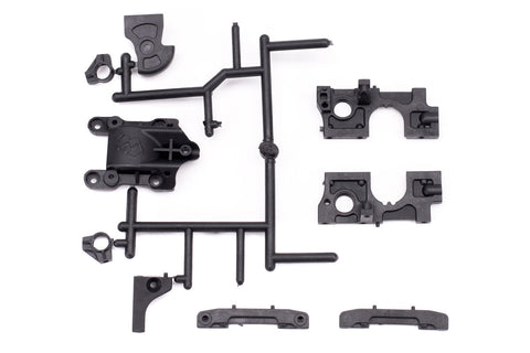 3Racing FGX Plastic Parts Kit B