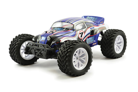 FTX Bugsta 4WD Brushed 1/10th Off-Road Buggy RTR