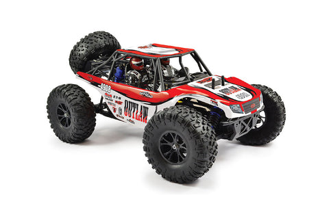 FTX Outlaw 1/10 Ultra-4 Brushed Buggy RTR