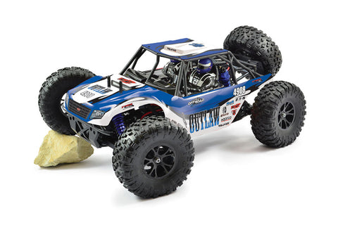 FTX Outlaw 1/10 Ultra-4 Brushless Buggy RTR