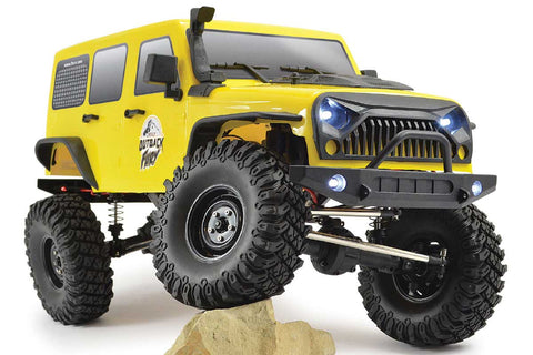FTX Outback Fury 4x4 RTR