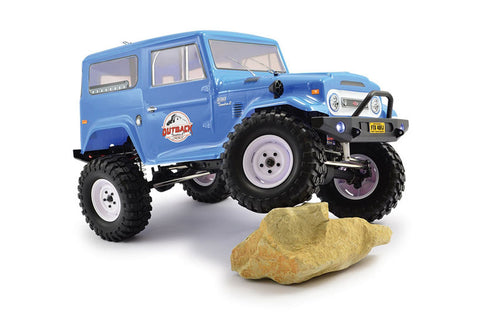 FTX Outback 2 RTR Trail Vehicle - Tundra 2