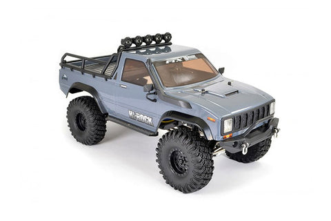 FTX Outback HI-ROCK 1/10 4x4 Trail Crawler RTR