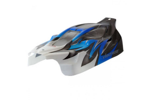 FTX Vantage Buggy Painted Bodyshell Blue