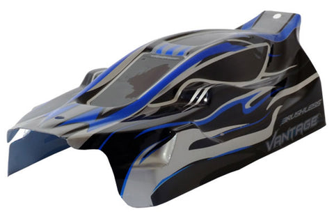 FTX Vantage Buggy Painted Bodyshell Black