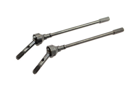 FTX Outback 2.0 Front Universal Driveshaft (2PC)