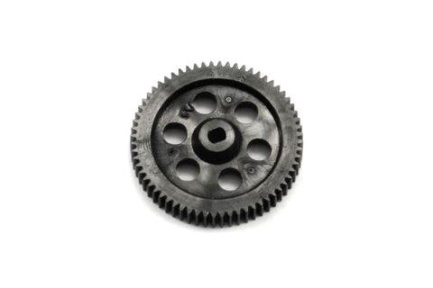 FTX Outback Mini 64T Main Spur Gear & 12T Pinion Gear