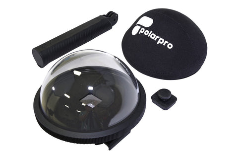 Polar Pro GoPro Hero 5 Fifty Fifty Underwater Dome