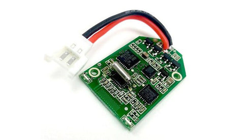 Hubsan X4 LED Quadcopter Genuine Replacement Receiver Board