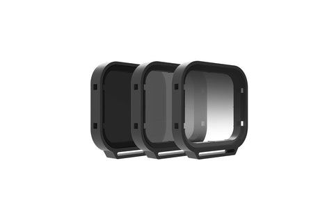 Polar Pro Hero 5 Black Venture Series Filters 3 Pack